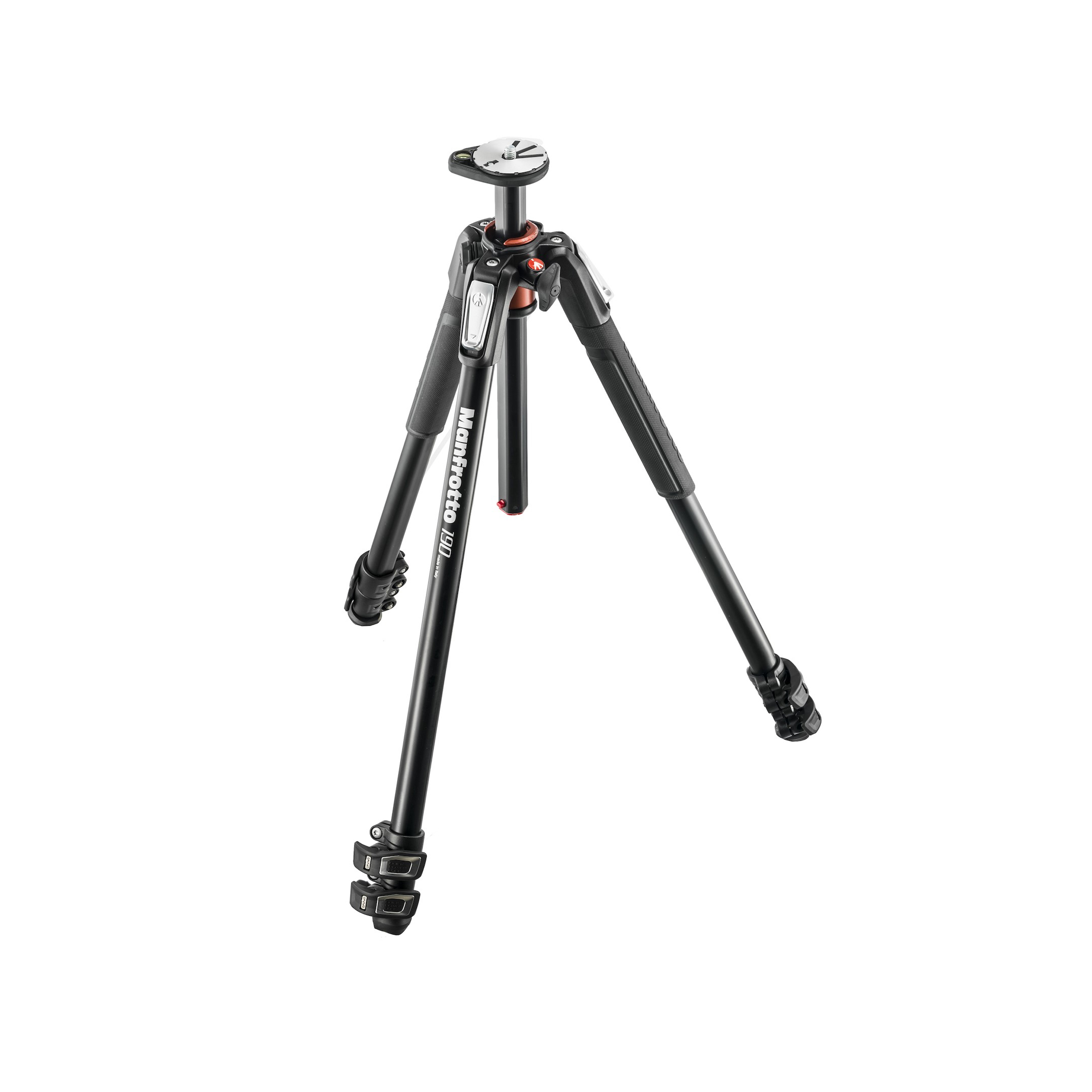 Trépied Manfrotto 190xprob