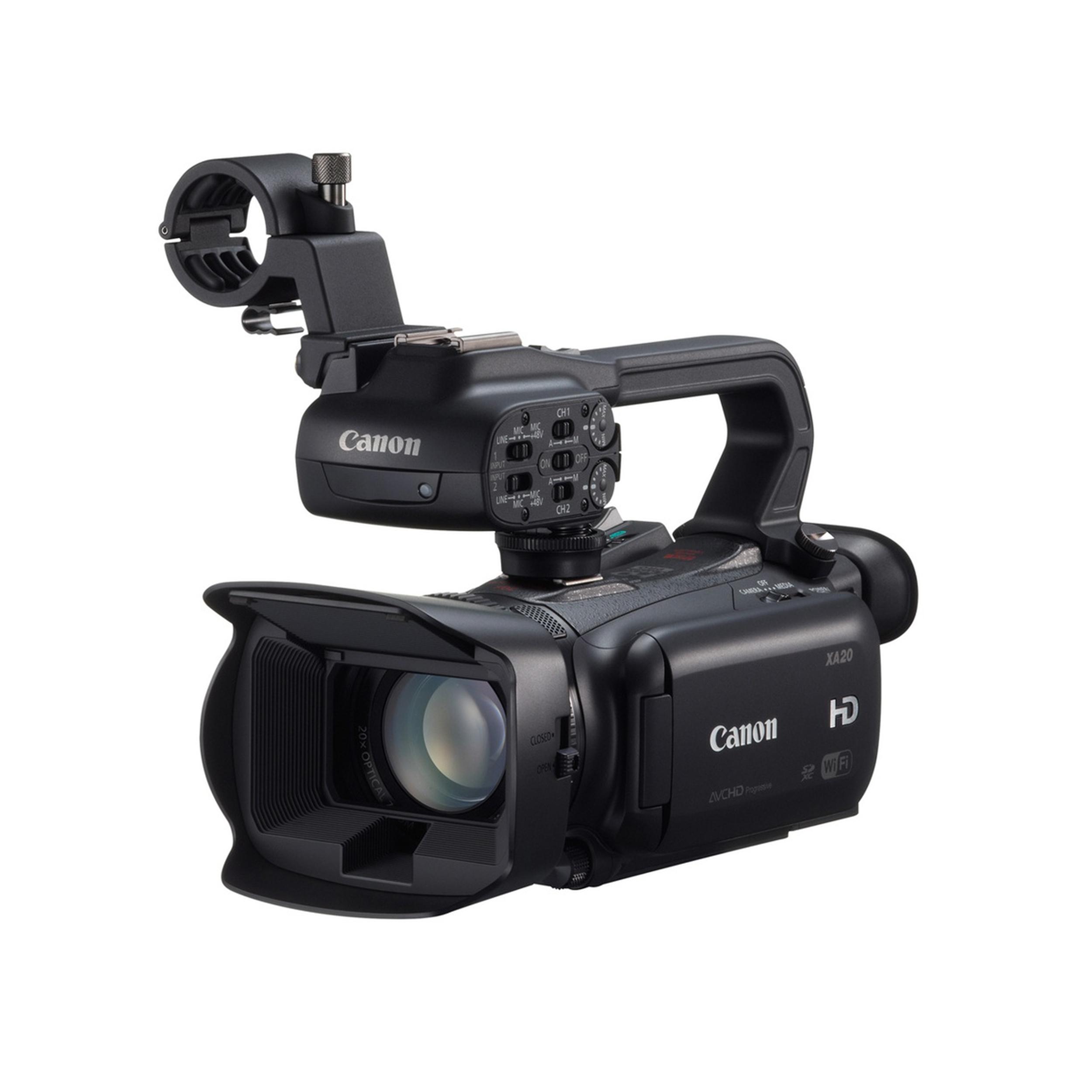 Caméra Canon XA20