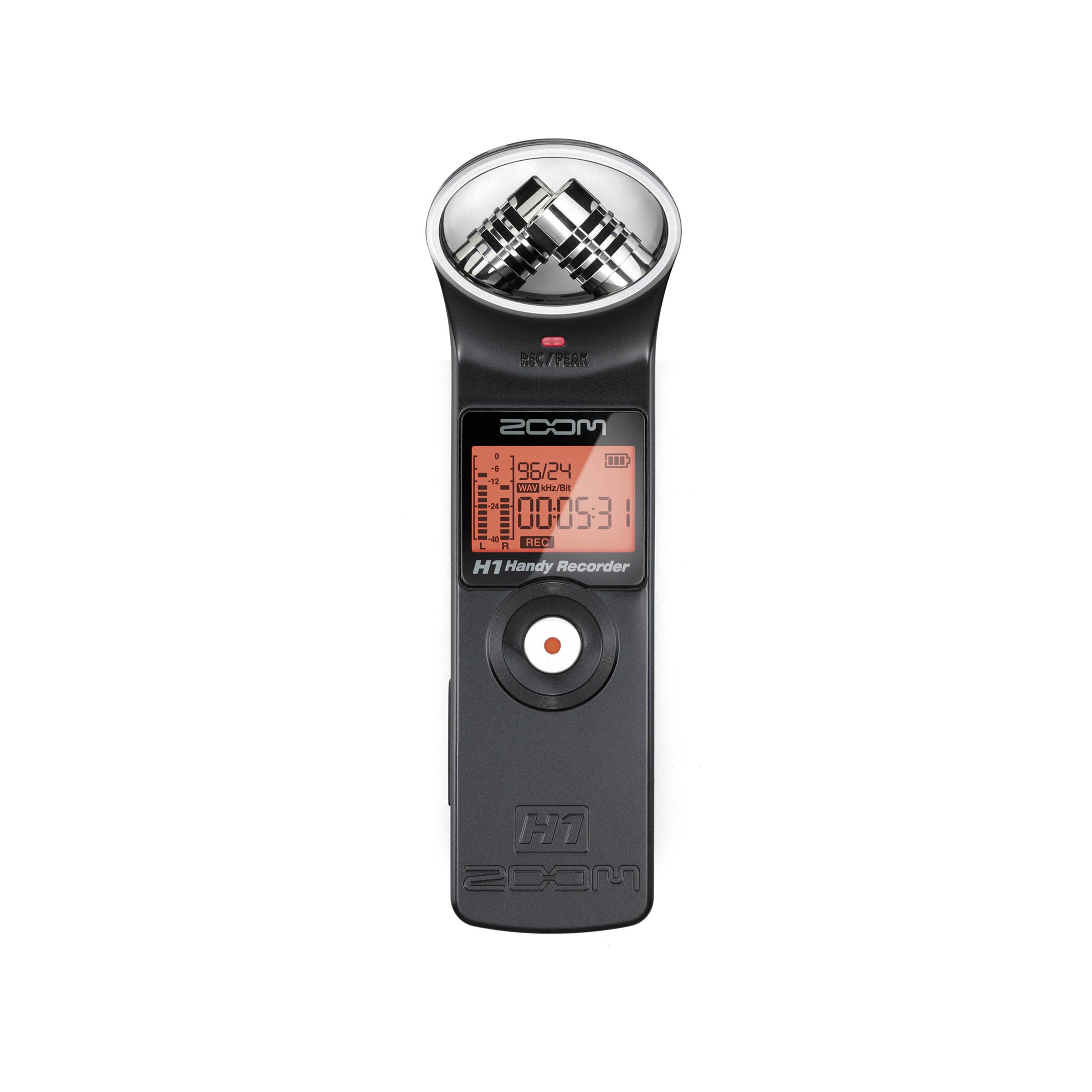 Enregistreur numérique Zoom H1